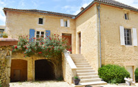 French property, houses and homes for sale in Cassagnes Lot Midi_Pyrenees