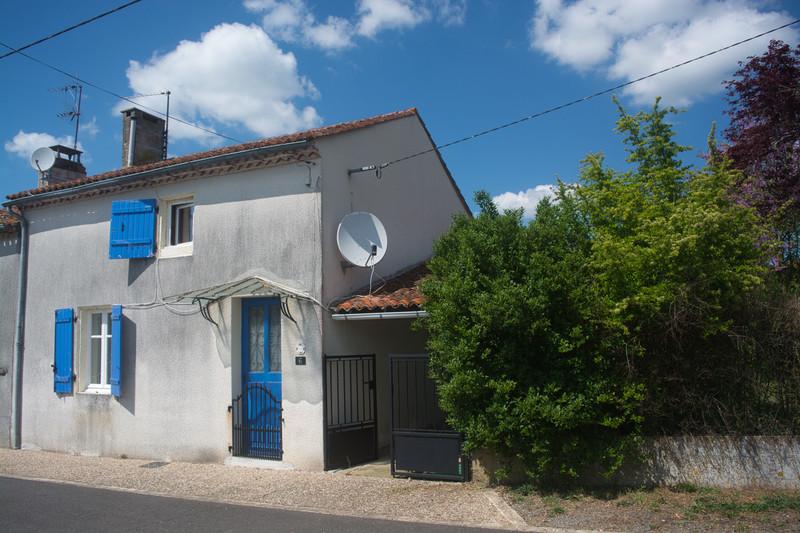 Maison à vendre à Millac(86150) - Vienne