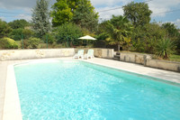 French property, houses and homes for sale in Périgné Deux-Sèvres Poitou_Charentes