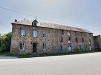 maison à vendre à Saint-Georges-de-Reintembault, Ille-et-Vilaine, Bretagne, avec Leggett Immobilier