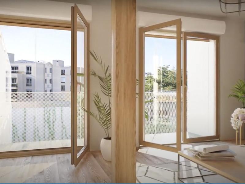 Appartement à vendre à Paris 20e Arrondissement, Paris - 720 000 € - photo 2