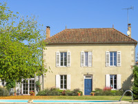 French property, houses and homes for sale in Saint-Exupéry Gironde Aquitaine