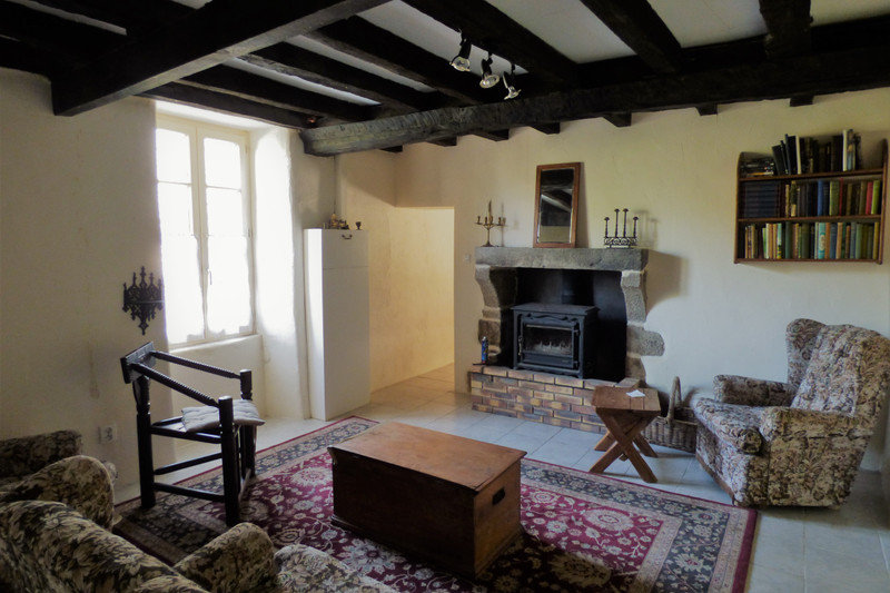 French property for sale in Lassay-les-Châteaux, Mayenne - €56,600 - photo 5