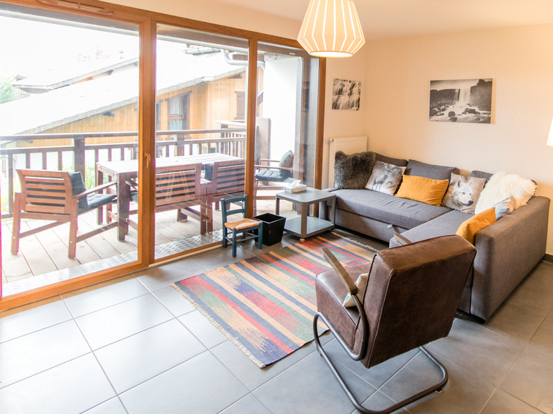 French property for sale in Samoëns, Haute Savoie - €339,500 - photo 4