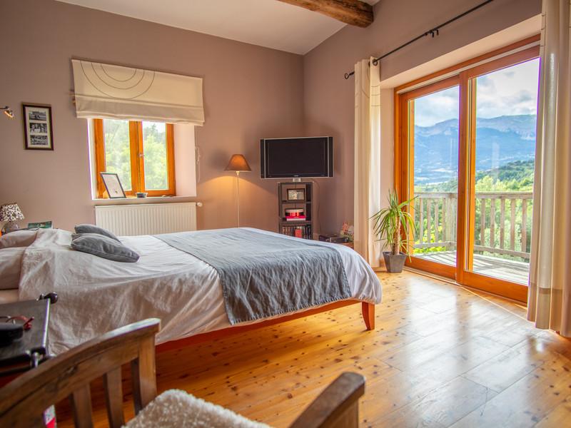 Maison à vendre à Saint-André-d'Embrun, Hautes-Alpes - 1 563 400 € - photo 7