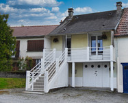 maison à vendre à Mailhac-sur-Benaize, Haute-Vienne, Limousin, avec Leggett Immobilier