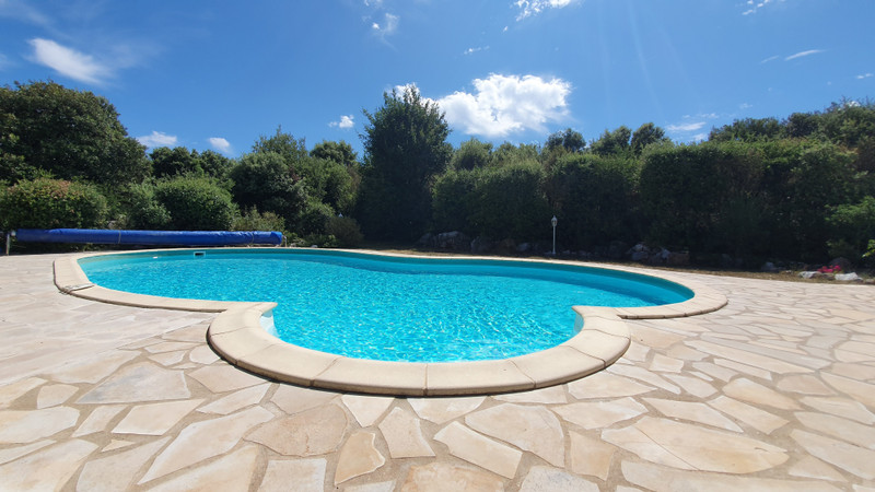 French property for sale in Saint-Chinian, Hérault - €349,000 - photo 4