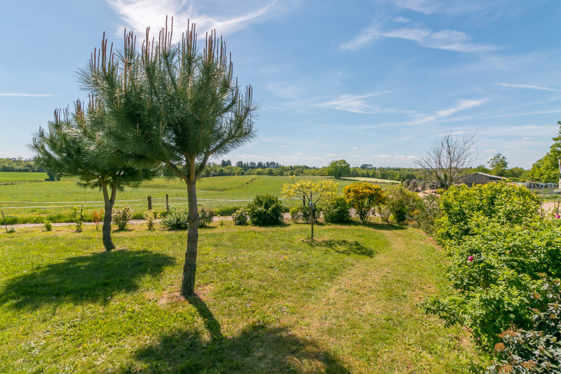French property for sale in CLAIRVIVRE, Dordogne - €455,800 - photo 7