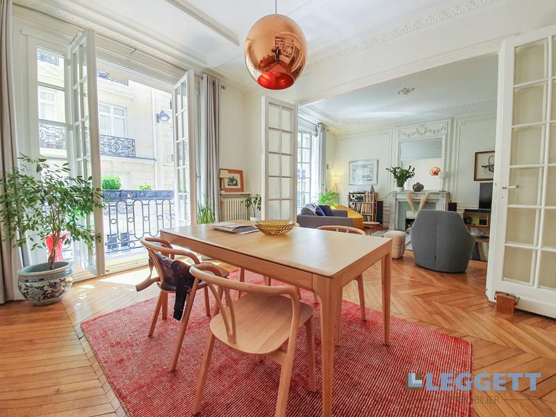 Appartement à vendre à Paris 8e Arrondissement, Paris - 1 598 000 € - photo 3