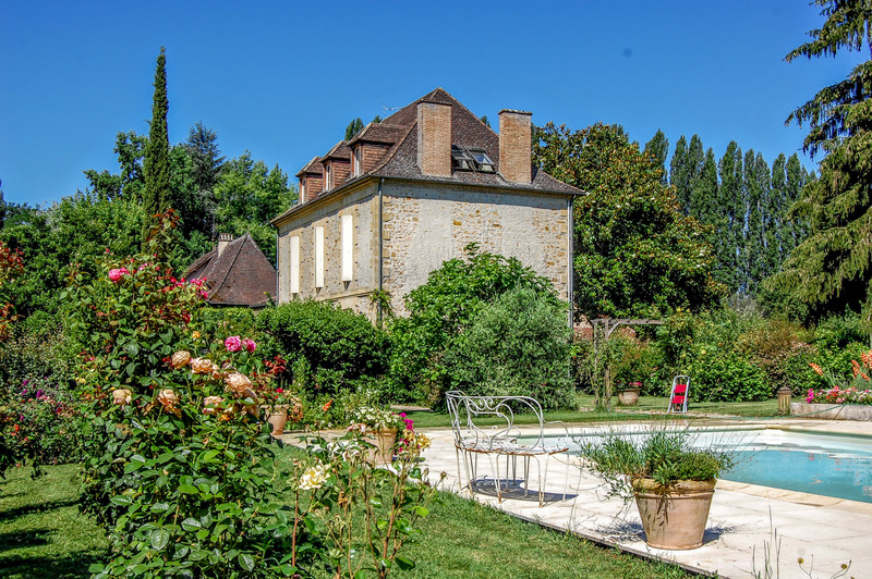 French property for sale in Lalinde, Dordogne - €662,500 - photo 10