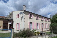 French property, houses and homes for sale in Saint-Genis-de-Saintonge Charente-Maritime Poitou_Charentes