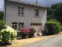 French property, houses and homes for sale in Arrènes Creuse Limousin