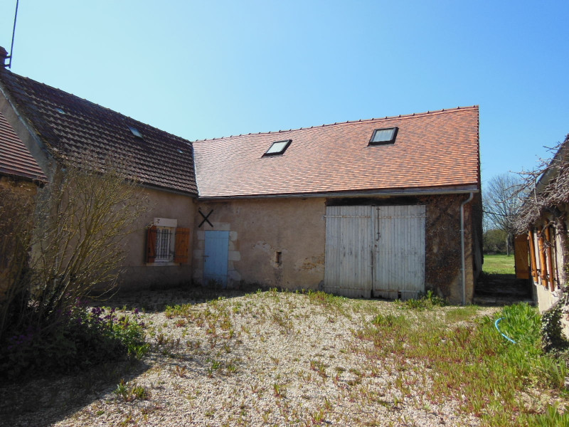 French property for sale in Liglet, Vienne - €119,900 - photo 4