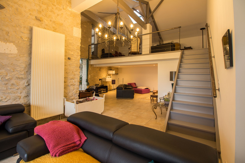 French property for sale in Angoulême, Charente - €594,000 - photo 6