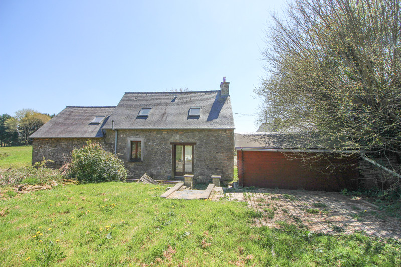 French property for sale in Senven-Léhart, Côtes-d'Armor - €79,200 - photo 7