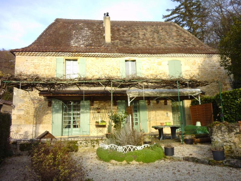 Maison à vendre à Bayac(24150) - Dordogne