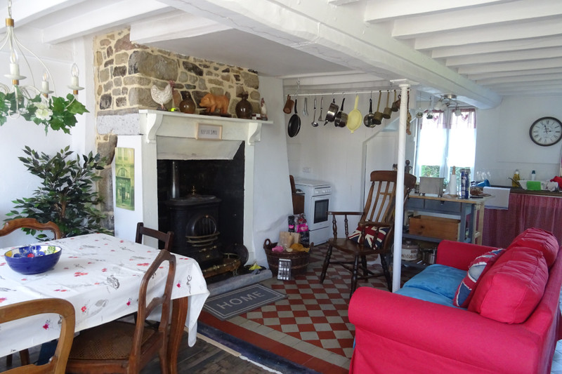 French property for sale in Bellou-en-Houlme, Orne - €59,600 - photo 7