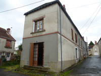 French property, houses and homes for sale in Orsennes Indre Centre