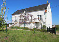 French property, houses and homes for sale inVilleloin-CoulangéIndre_et_Loire Centre
