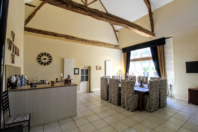French property for sale in Monthoiron, Vienne - €424,000 - photo 6
