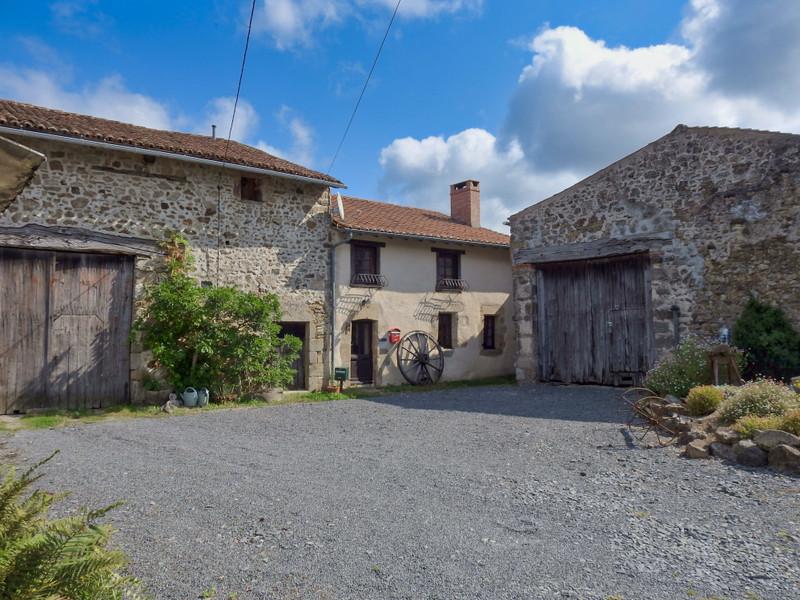 Maison à vendre à Rancon, Haute-Vienne - 174 900 € - photo 10