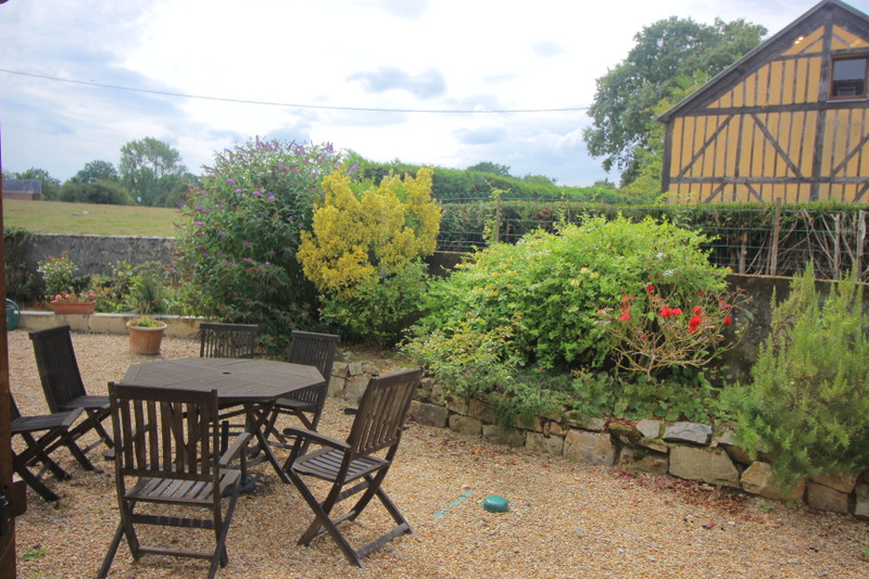 French property for sale in Saint-Georges-de-Rouelley, Manche - €130,800 - photo 10