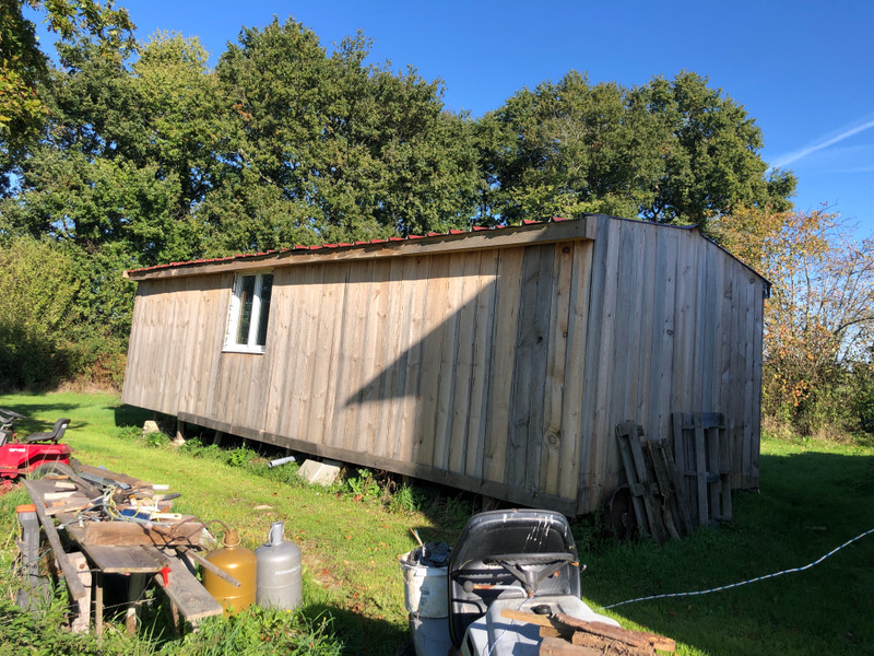 French property for sale in Chardes, Charente-Maritime - €199,000 - photo 10