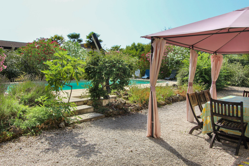 French property for sale in Marciac, Gers - €275,000 - photo 10