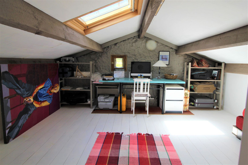 French property for sale in Vallereuil, Dordogne - €278,200 - photo 10
