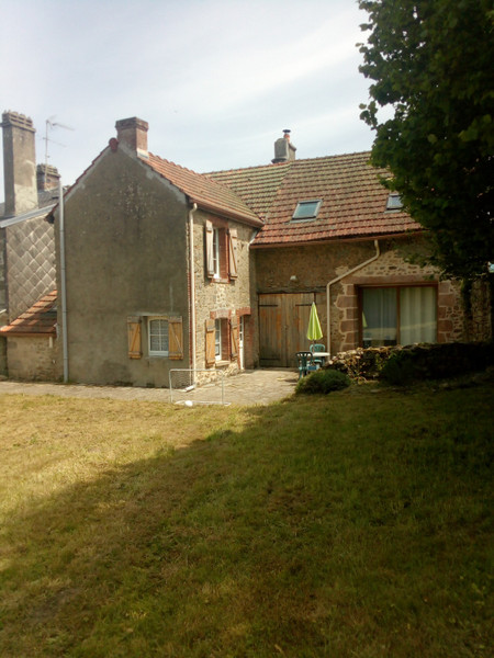 French property for sale in Saint-Sulpice-les-Champs, Creuse - €74,200 - photo 10