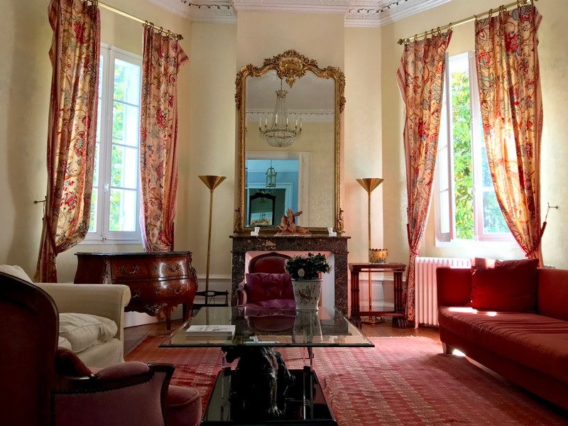 Chateau à vendre à Coutras, Gironde - 689 000 € - photo 6
