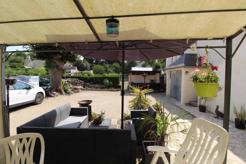French property for sale in Tournon-Saint-Martin, Indre - €109,000 - photo 2