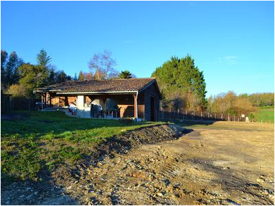 French property for sale in Dignac, Charente - €56,600 - photo 6