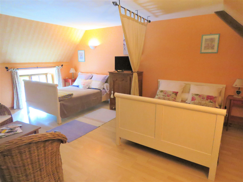 French property for sale in Josselin, Morbihan - €378,000 - photo 9