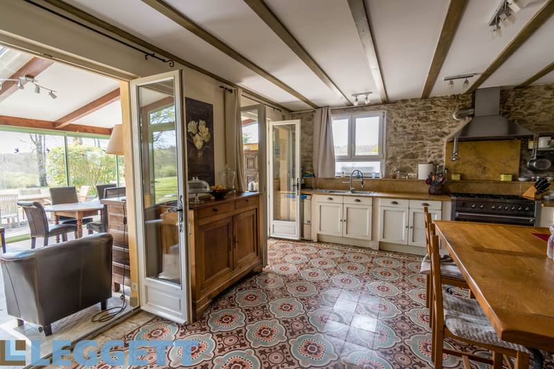 French property for sale in Fontiers-Cabardès, Aude - €549,500 - photo 5