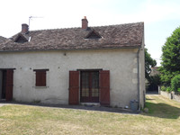 French property, houses and homes for sale in Angles-sur-l'Anglin Vienne Poitou_Charentes