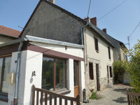 French property, houses and homes for sale inSaint-Germain-BeaupréCreuse Limousin