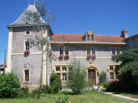 chateau for sale in Ponlat-TaillebourgHaute-Garonne Midi_Pyrenees