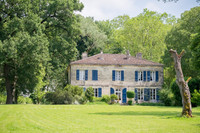 chateau for sale in NéracLot_et_Garonne Aquitaine