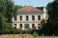 chateau for sale in AiguillonLot-et-Garonne Aquitaine