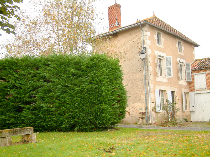 French property for sale in Plaisance, Vienne - €51,000 - photo 10