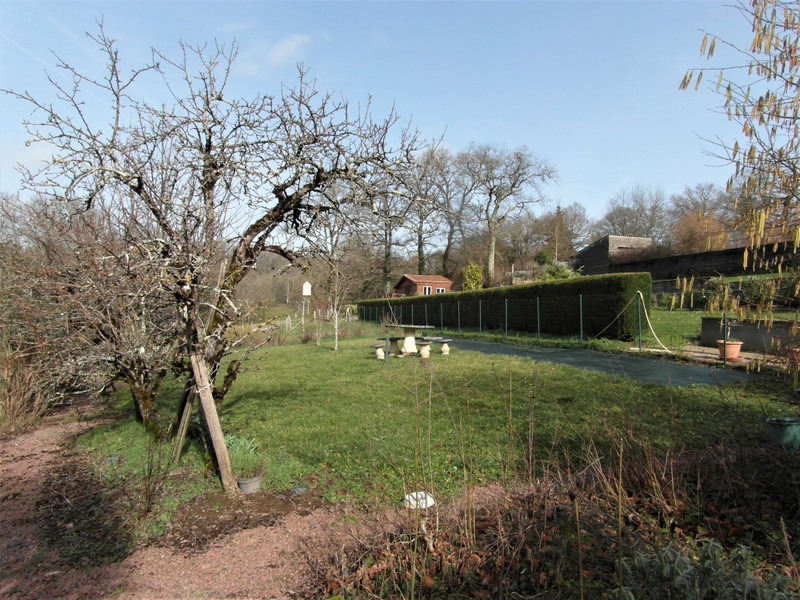 French property for sale in Peyrat-de-Bellac, Haute-Vienne - €61,000 - photo 9