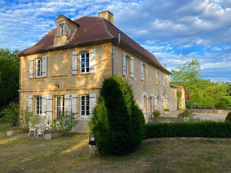 French property for sale in Bergerac, Dordogne - €1,300,005 - photo 4