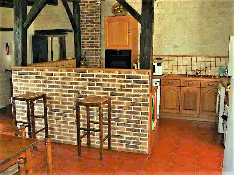 French property for sale in Valdelaume, Deux Sevres - €267,500 - photo 6