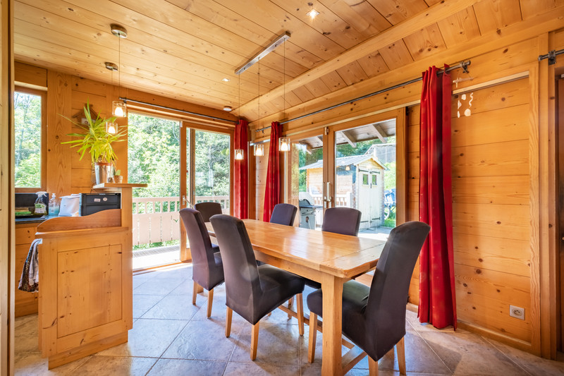 French property for sale in Les Allues, Savoie - €915,000 - photo 5