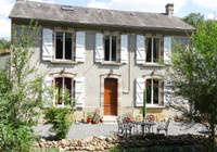 French property, houses and homes for sale in Darnac Haute-Vienne Limousin