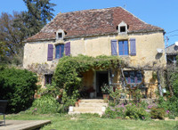 French property, houses and homes for sale inSaint-Laurent-la-ValléeDordogne Aquitaine