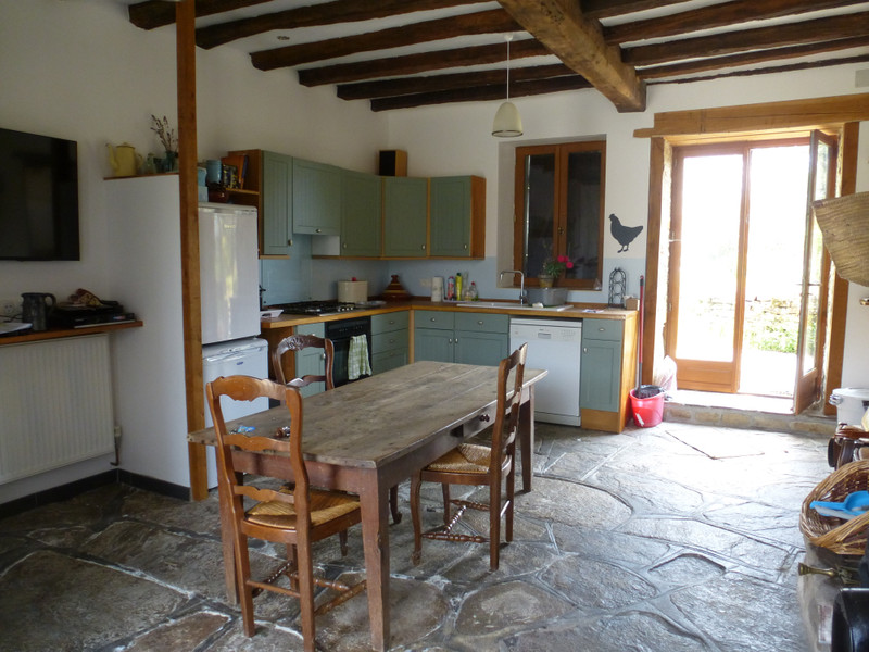 French property for sale in Saint-Sébastien, Creuse - €136,250 - photo 4