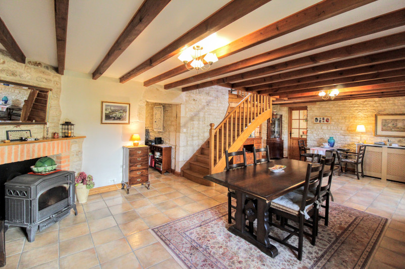 French property for sale in Sompt, Deux-Sèvres - €279,800 - photo 3