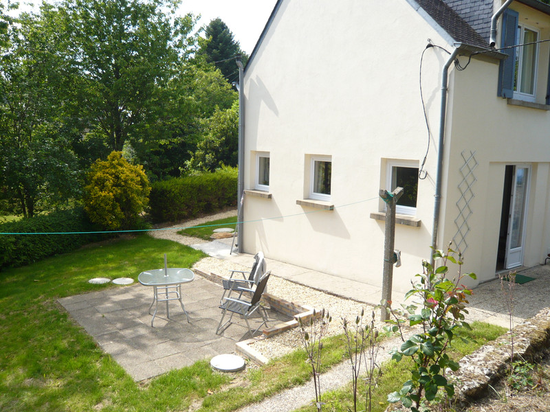 French property for sale in Melrand, Morbihan - €133,000 - photo 9